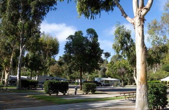 San Diego KOA - Chula Vista, CA