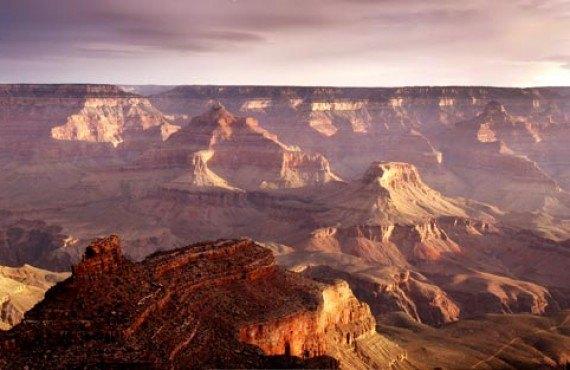 Un Canyon, une légende...
