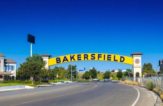 Bakersfield,CA - © credits-LPETTET