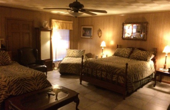 Audreys-Little-Cajun-House-Chambre