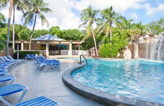 Hilton-Key-Largo-Resort-Piscine-1
