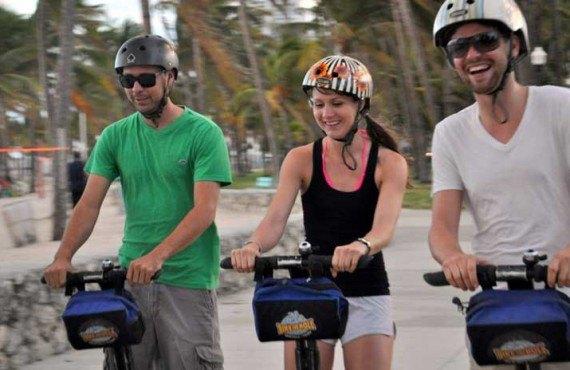 Segway-Tour-Miami