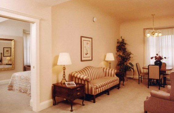 Beresford Arms Hotel - Suite