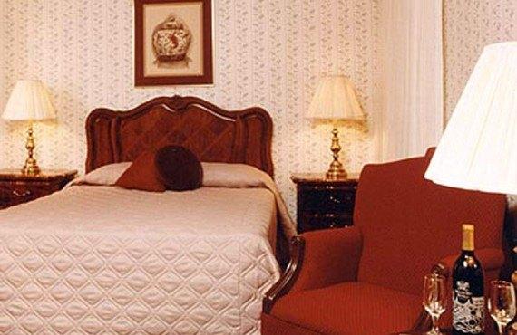 Beresford Hotel - Chambre