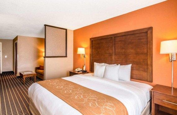 Suites 1 lit