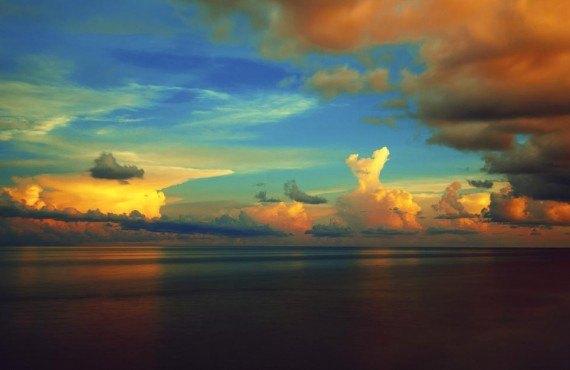 Les couchers de soleil de Sanibel