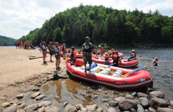 3-descente-rafting-mont-tremblant