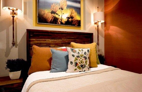 Desert Rose Inn - Chambre