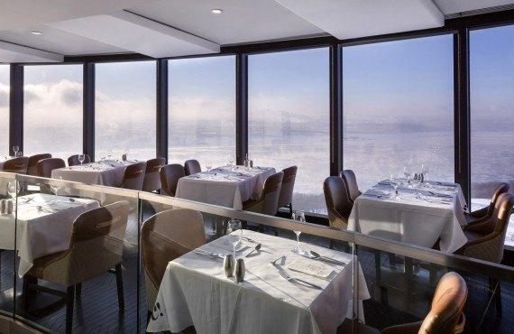 Restaurant le Ciel