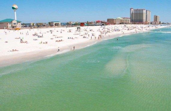 Pensacola, Floride