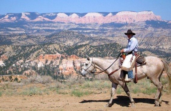 Équitation - Bryce Canyon