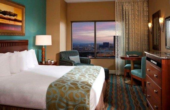 Hilton Grand Vacations Suites - Studio