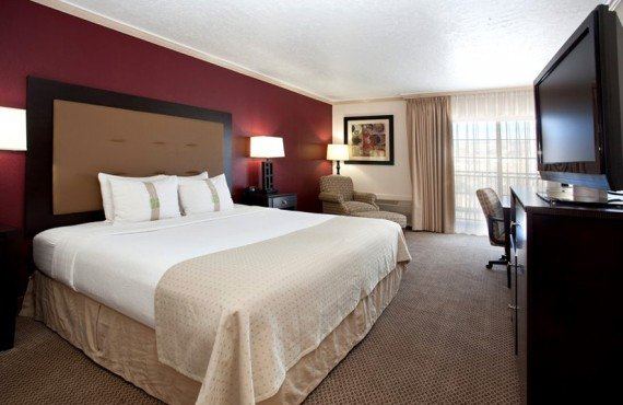 Holiday Inn Rock Springs - Chambre