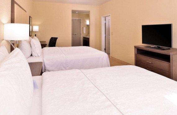 Suite 2 lits