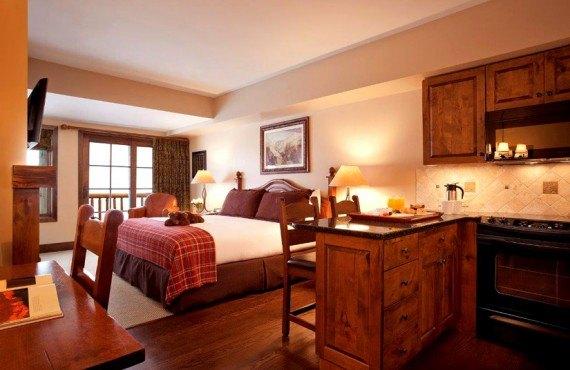 Hotel Terra - Suite
