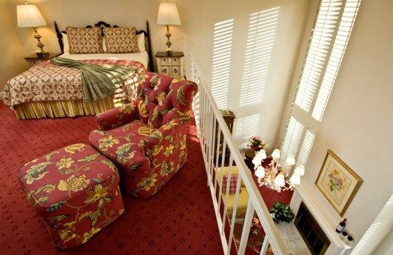 Little America Hotel - Suite