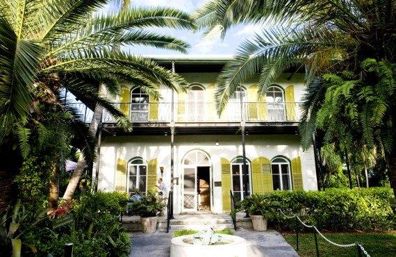Maison de Ernest Hemingway