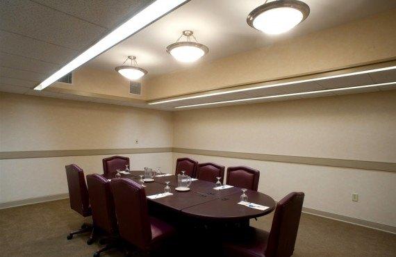 Midtown Hotel - Salle de réunion