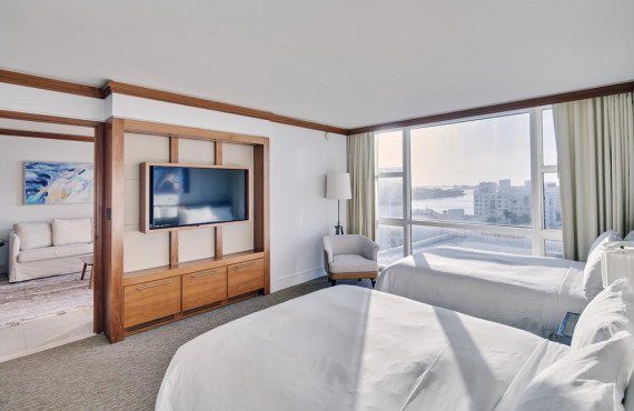 Carillon Miami-Suite-2-lits