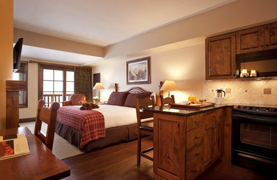Teton Mountain Lodge - Suite