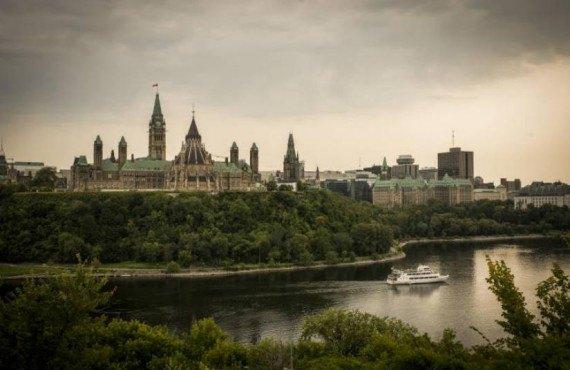 Tour de ville guidé - Ottawa, ON