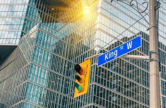 Tour de ville guidée de Toronto