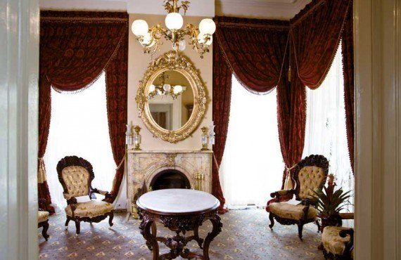 Dunleith-Historic-Inn-Louisianne-Salon