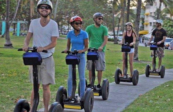 Segway-Tour-Miami-Beach