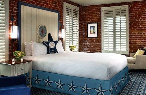 Argonaut Hotel - Suite