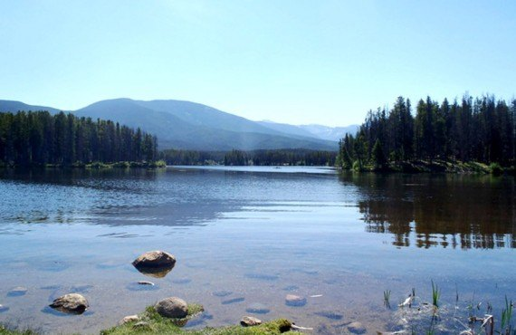 Stillwater Lake