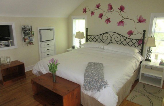 Le Carbonnel B&B - Chambre