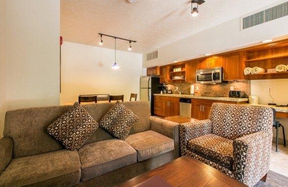 Cliffrose Lodge - Suite