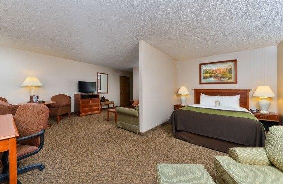 Comfort Inn Cody - Suite