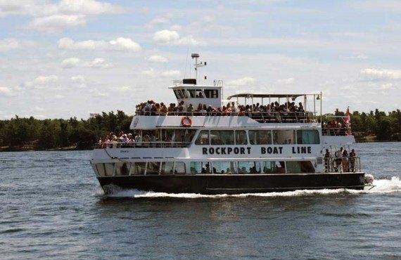 Rockport Boatline