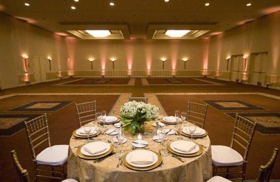 DoubleTree Westside - Salle de réception