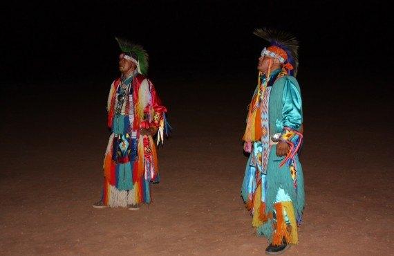 Les Navajos