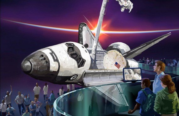 4-exposition-kennedy-space-center