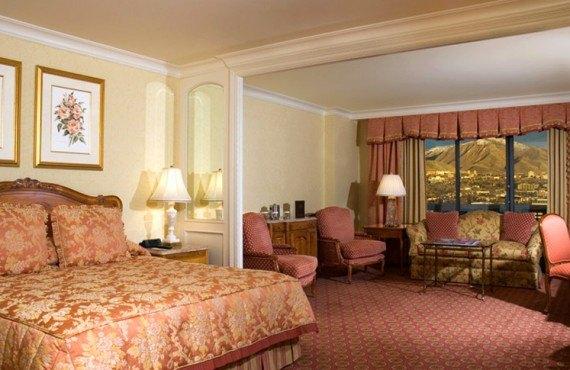 Grand America Hotel - Suite