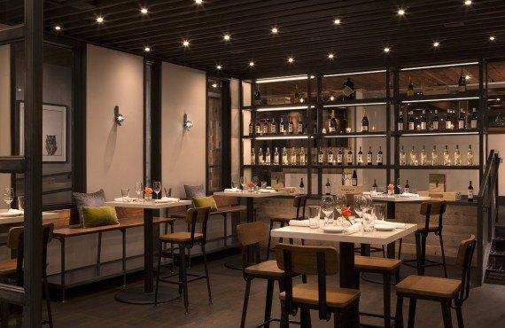 Bar Enoteca Dinning