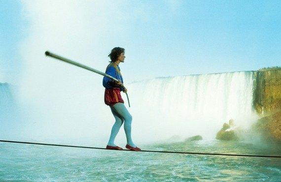 Imax : les chutes Niagara - Niagara Falls, ON