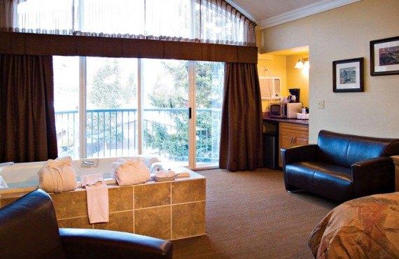 Irwin's Mountain Inn - Suite