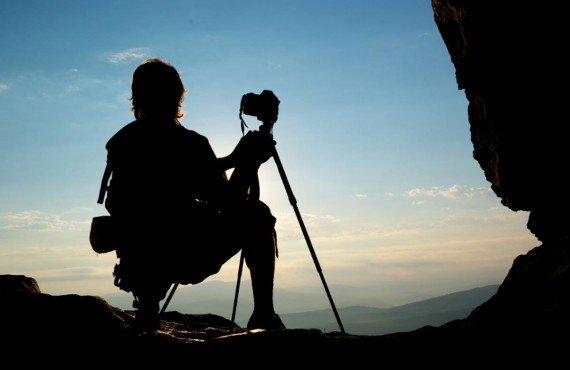 Le paradis pour les photographes