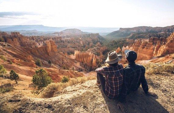 Rando - Bryce Canyon