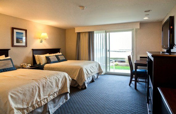 Red Jacket Beach Resort - Chambre 2 lits Queen