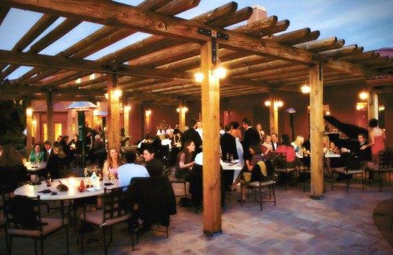 Red Mountain Resort - Salle à manger