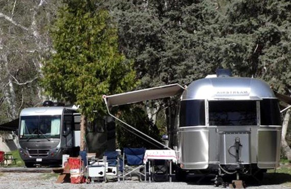 Sequoia RV Ranch - Three Rivers, CA