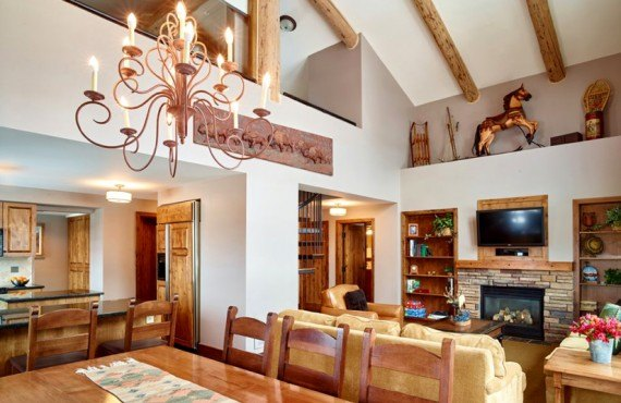 Teton Mountain Lodge - Penthouse