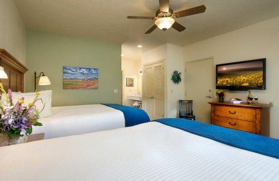 The Lexington - Suite 2 lits