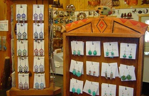 Thousand Lakes RV Park - Boutique souvenirs