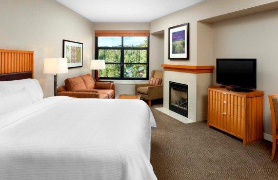Westin Monache Resort - Suite Studio Deluxe